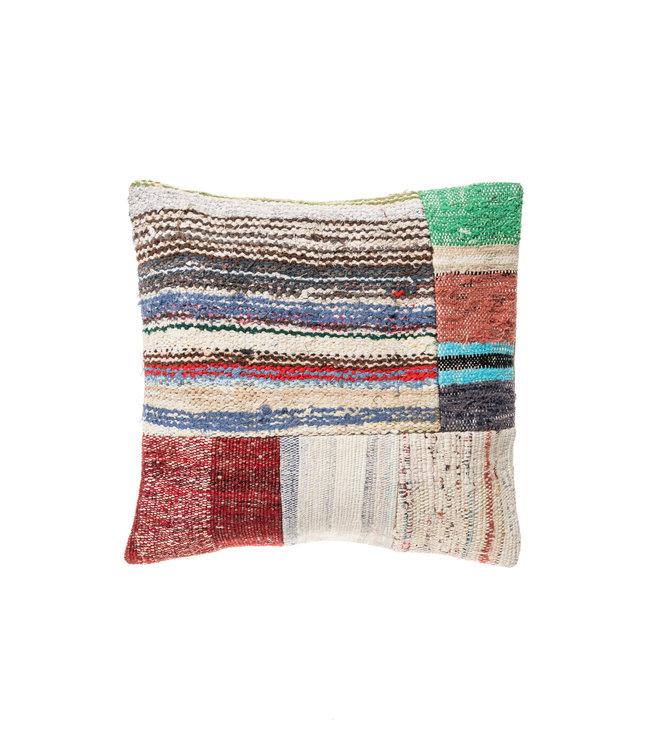 Kilim cushion - Turkey  - 50x50cm #35