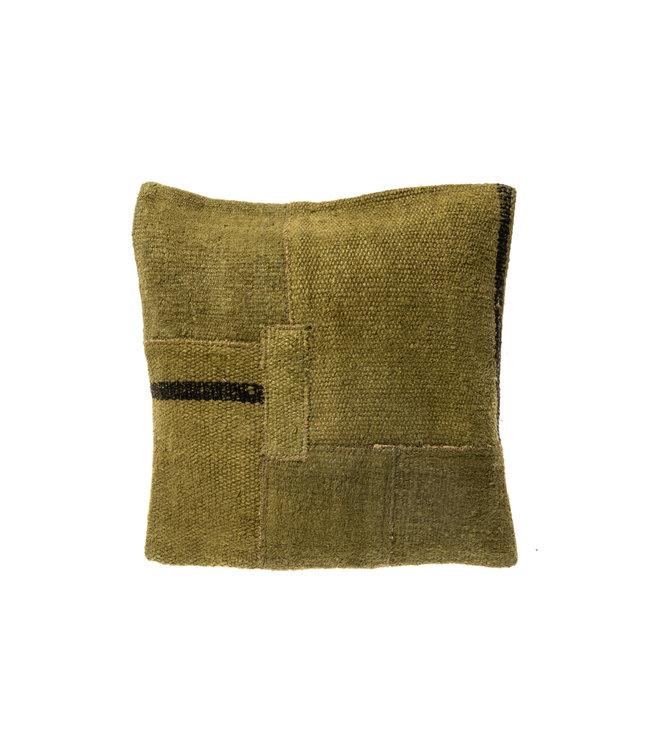 Kilim cushion - Turkey  - 50x50cm #36