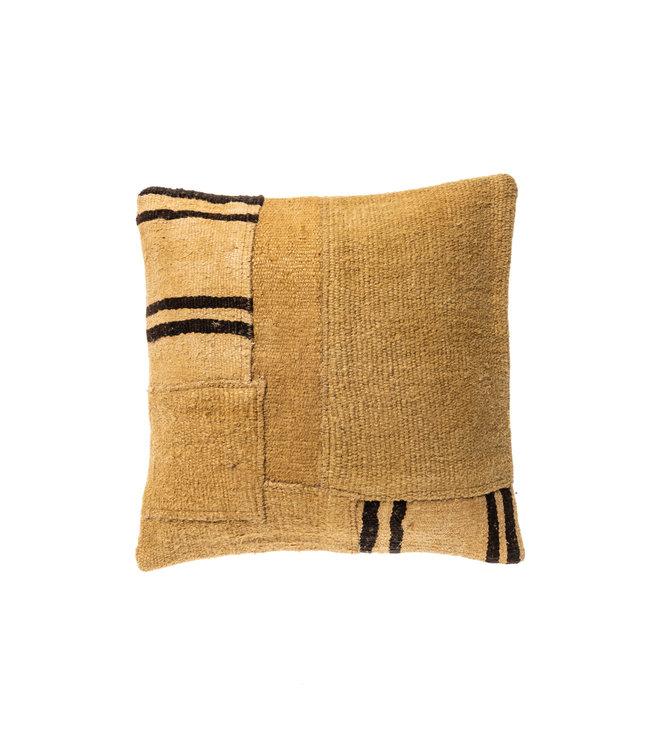 Kilim cushion - Turkey - 50x50cm #37