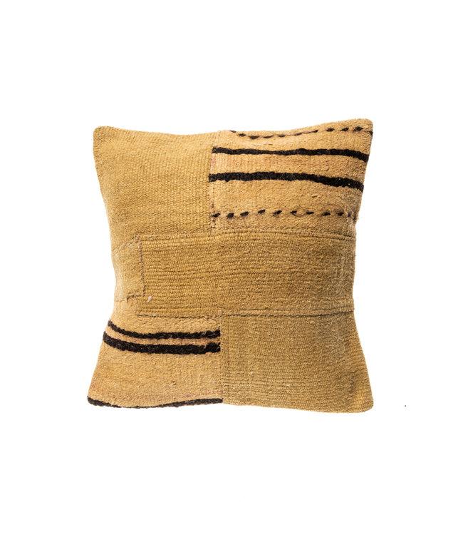 Kilim cushion - Turkey  - 50x50cm #39