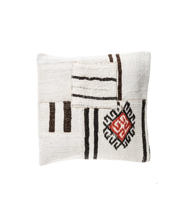 Kilim cushion - Turkey  - 50x50cm #47