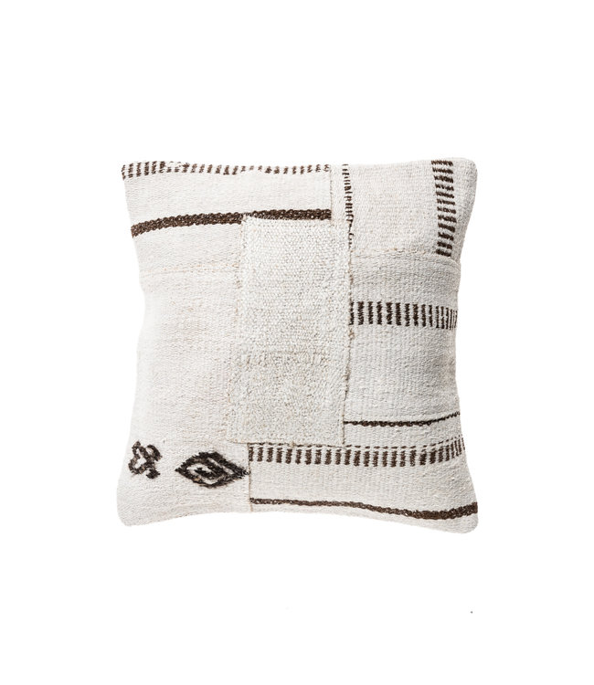 Kilim cushion - Turkey  - 50x50cm #51