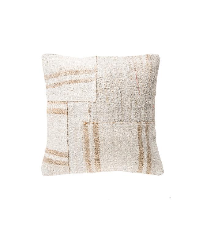 Kilim cushion - Turkey - 50x50cm #52