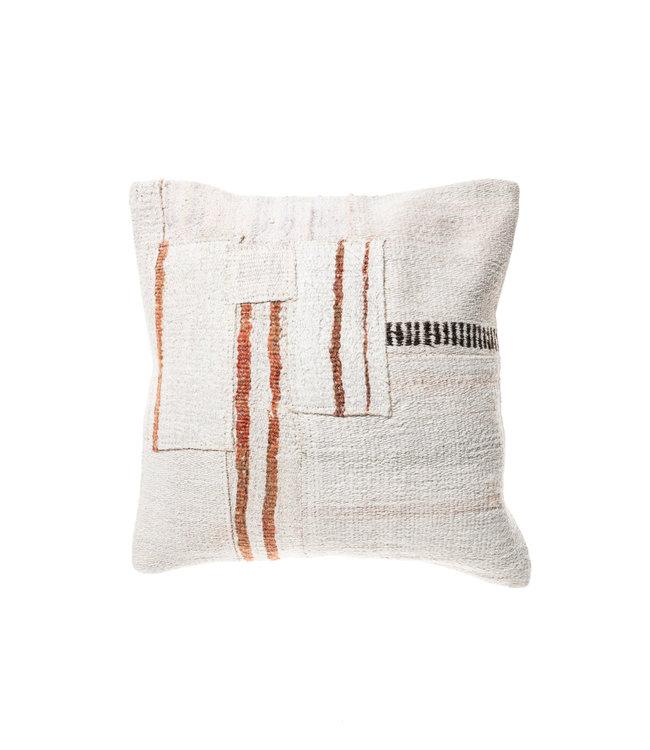 Kilim cushion - Turkey  - 50x50cm #63