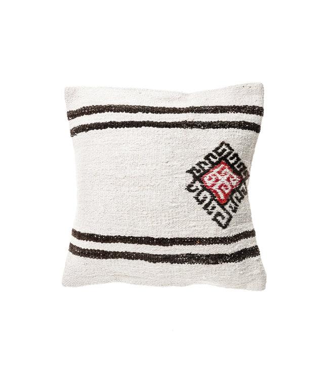 Kilim cushion - Turkey  - 50x50cm #64