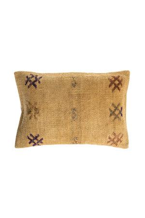 Kilim cushion - 40x60cm - Turkey #47