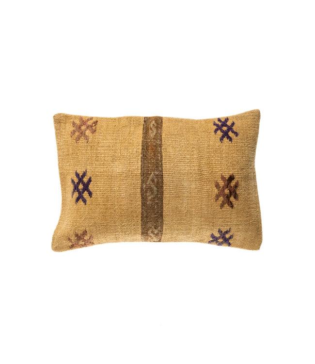 Kilim cushion - 40x60cm - Turkey #49