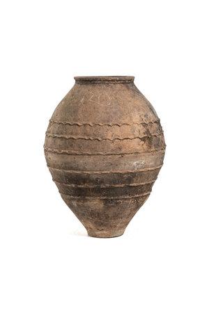Old oil jar #36 - Turkey