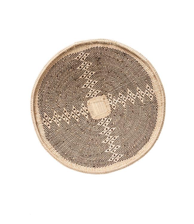 Hwange mand fine weave Ø29cm #29