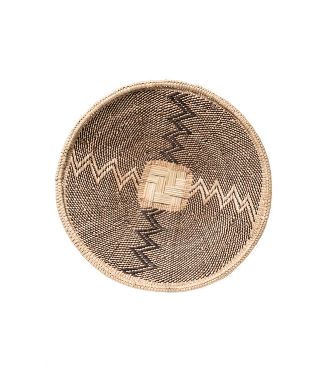 Hwange mand fine weave Ø27cm #30