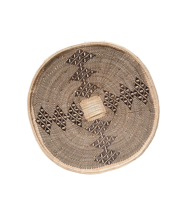 Hwange mand fine weave Ø35cm #35