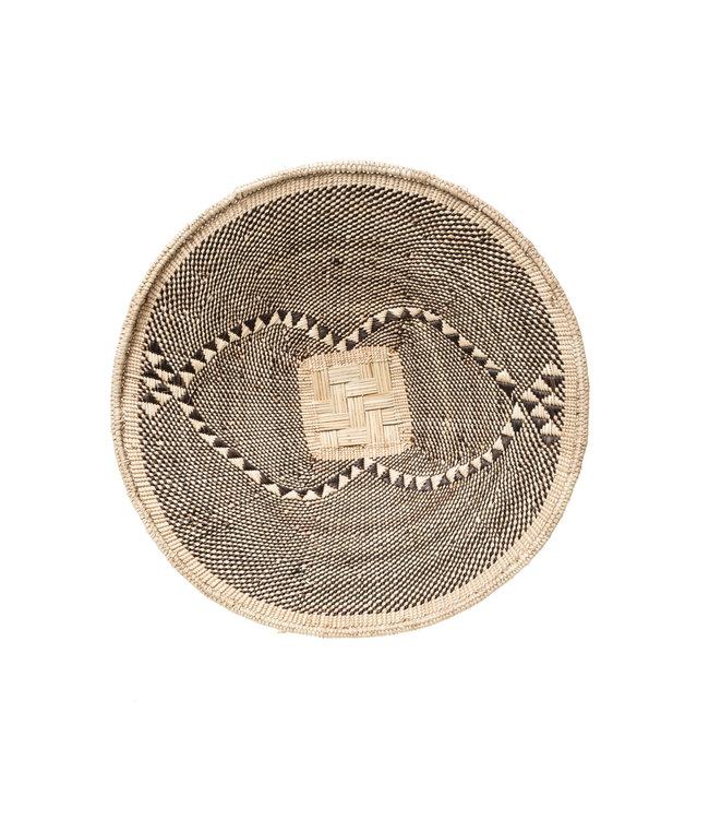 Hwange basket fine weave Ø34cm #34