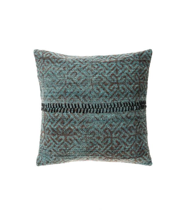 Cushion Afghanistan 50x50 #66
