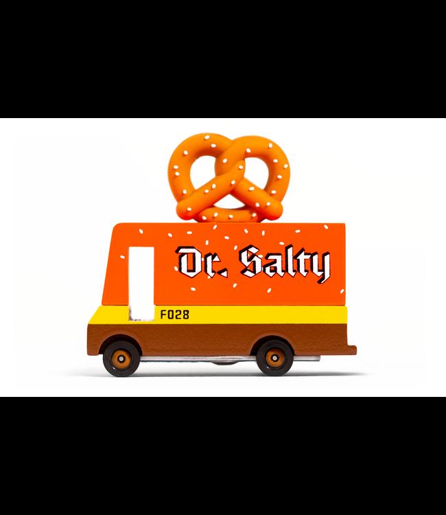 Candylab Candyvan - Dr. Salty Pretzel