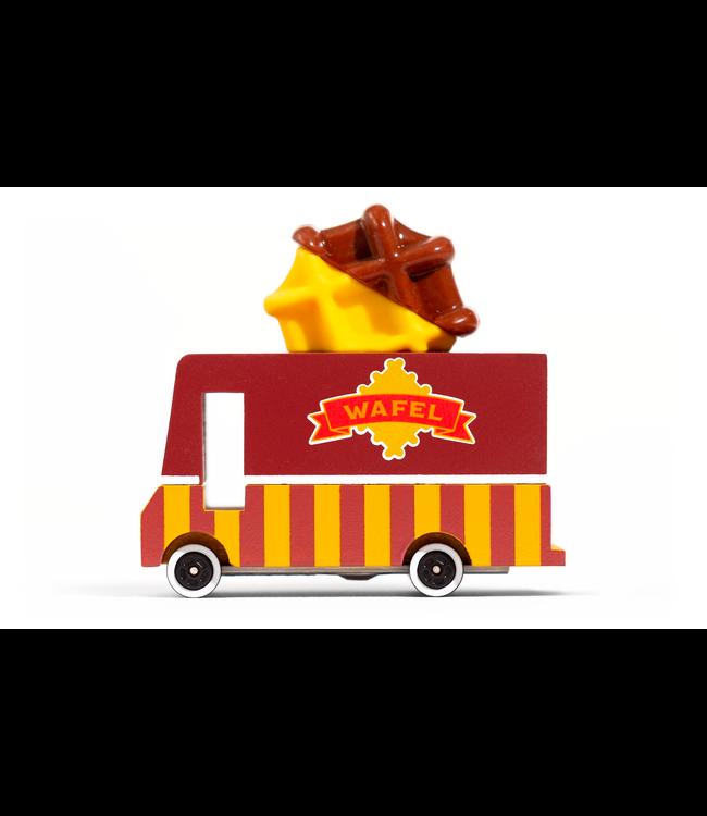 Candylab Candyvan - Waffle Truck