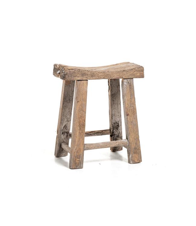 Saddle stool #8