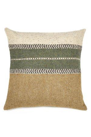 Libeco Montana deco cushion - gold