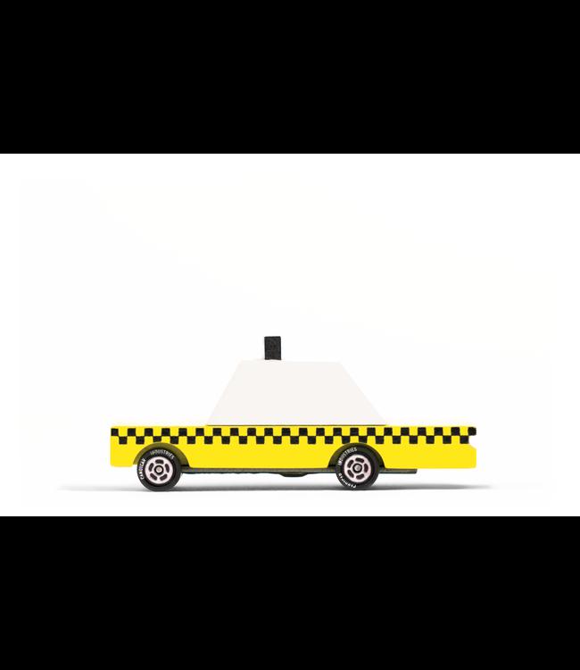 Candylab Candycar Taxi