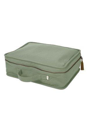 Numero 74 Suitcase - sage green