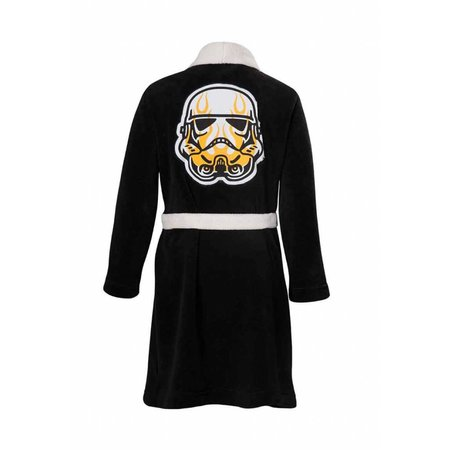 Star Wars badjas kind Stormtrooper fleece kimono