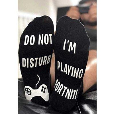 Fortnite sokken - I'm playing Fortnite