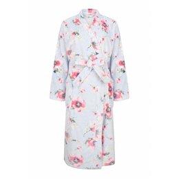 Pastunette badjas dames bloemen kimono