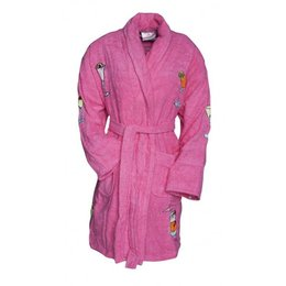 badjas dames Cocktail Night