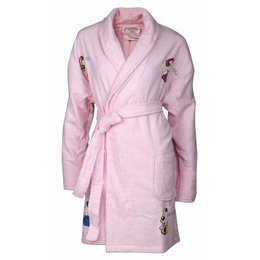 badjas dames Girl Talk