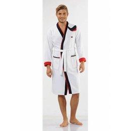 badjas heren Sport wit kimono