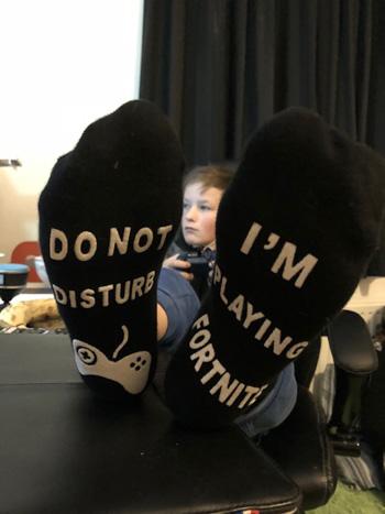Fortnite sokken