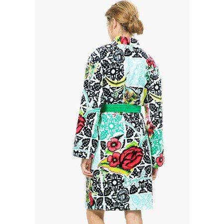 Desigual badjas dames Luxury katoen kimono