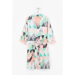 Desigual badjas badjas dames Art kimono