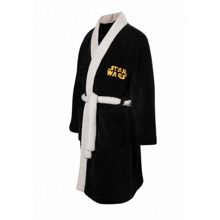 Star Wars badjas kind Stormtrooper fleece kimono