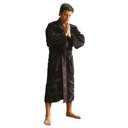 Funky  herenbadjas Samurai kimono