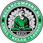 Relax Company badjas
