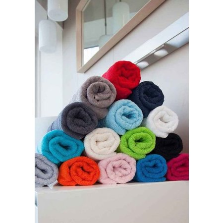 Handdoeken in div. kleuren