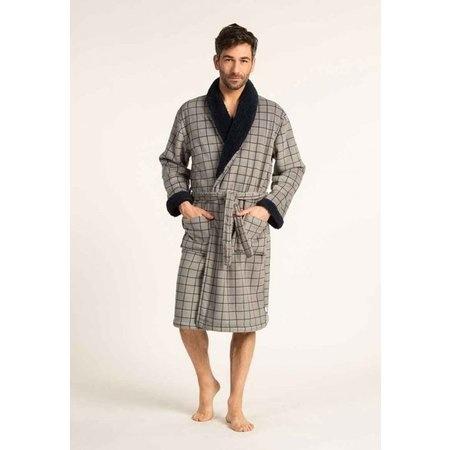 Breng Oud & Nieuw door in een zachte badjas