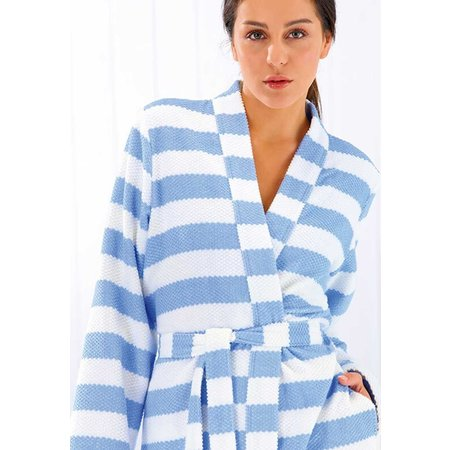 Cawö badjas Cawo dames kimono wellness