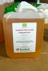 Semhof  Bio Leinöl