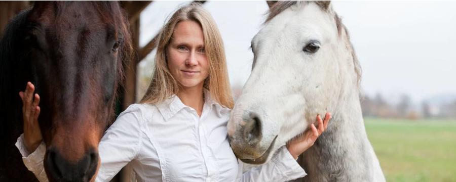 Horse Nutrition & Seminars