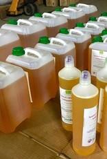 Semhof  Bio Leinöl -  wieder  erhältlich!