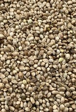 Semhof Organic Pferdehanfnüsse (Organic Hemp Seeds)