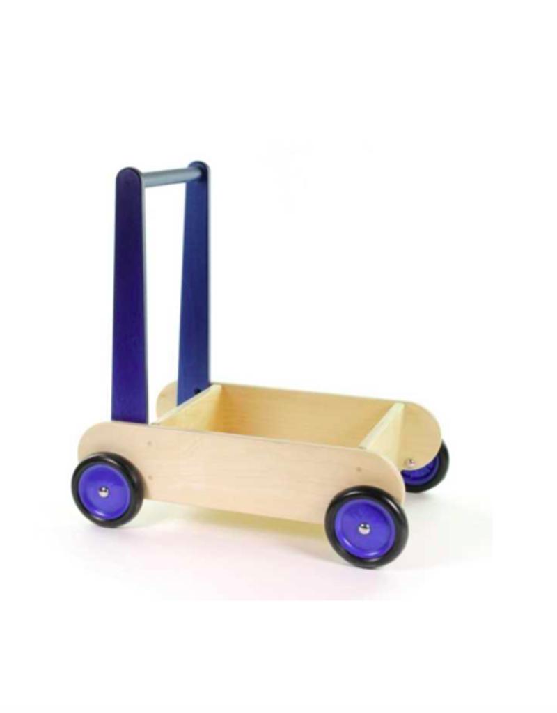 Van Dijk Van Dijk Blokkenwagen