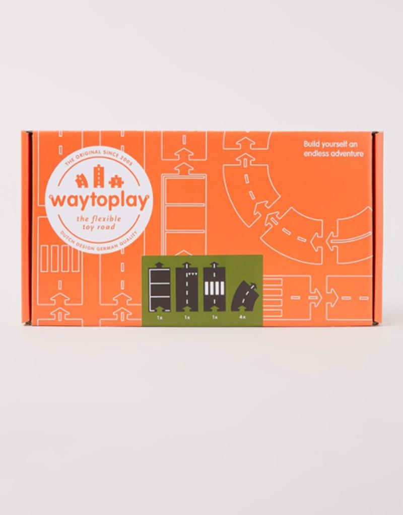 Waytoplay Halfway