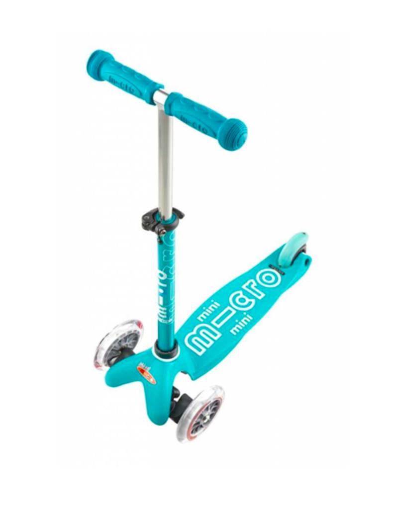 Mini Micro step Deluxe Aqua
