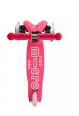 Mini Micro step Deluxe Roze