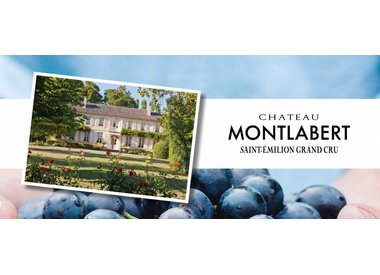 Château La Croix Montlabert