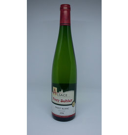 Frey-Solher Pinot Blanc Reserve