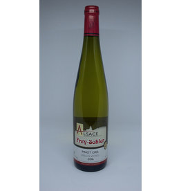 Frey-Solher Pinot Gris Vieilles vignes