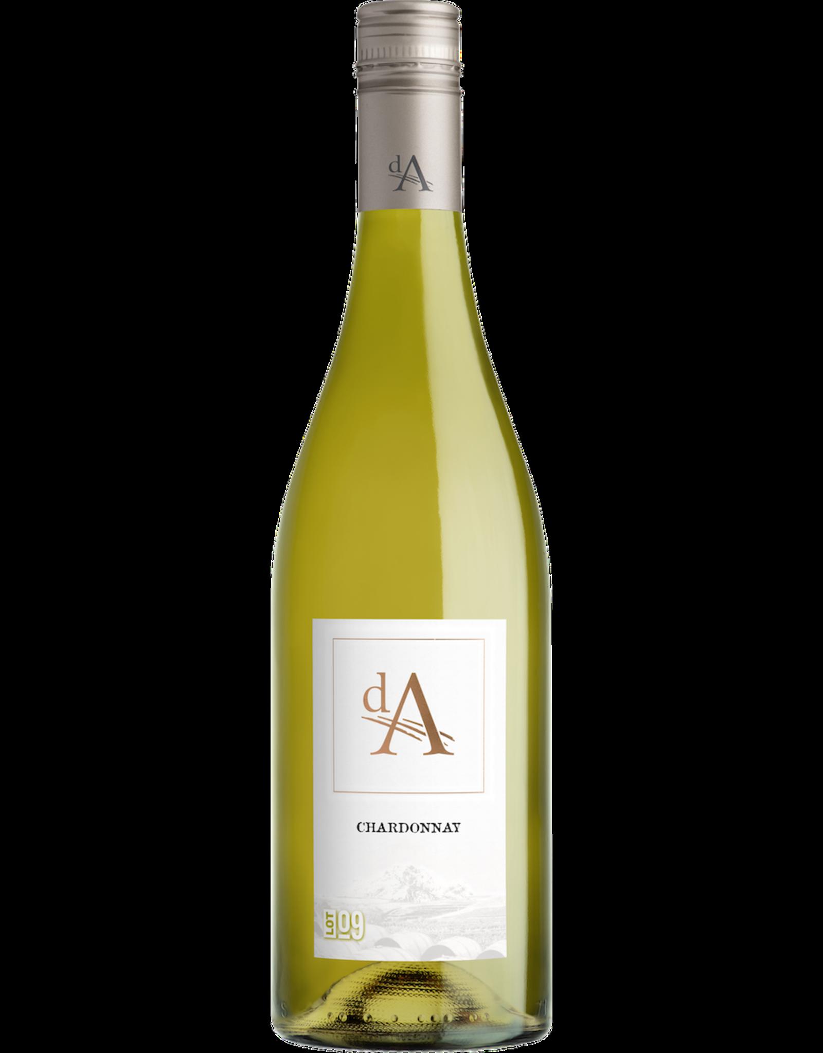 Domaine d'Astruc Astruc dA Chardonnay